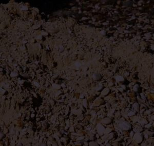 Smaltimento terra e rocce